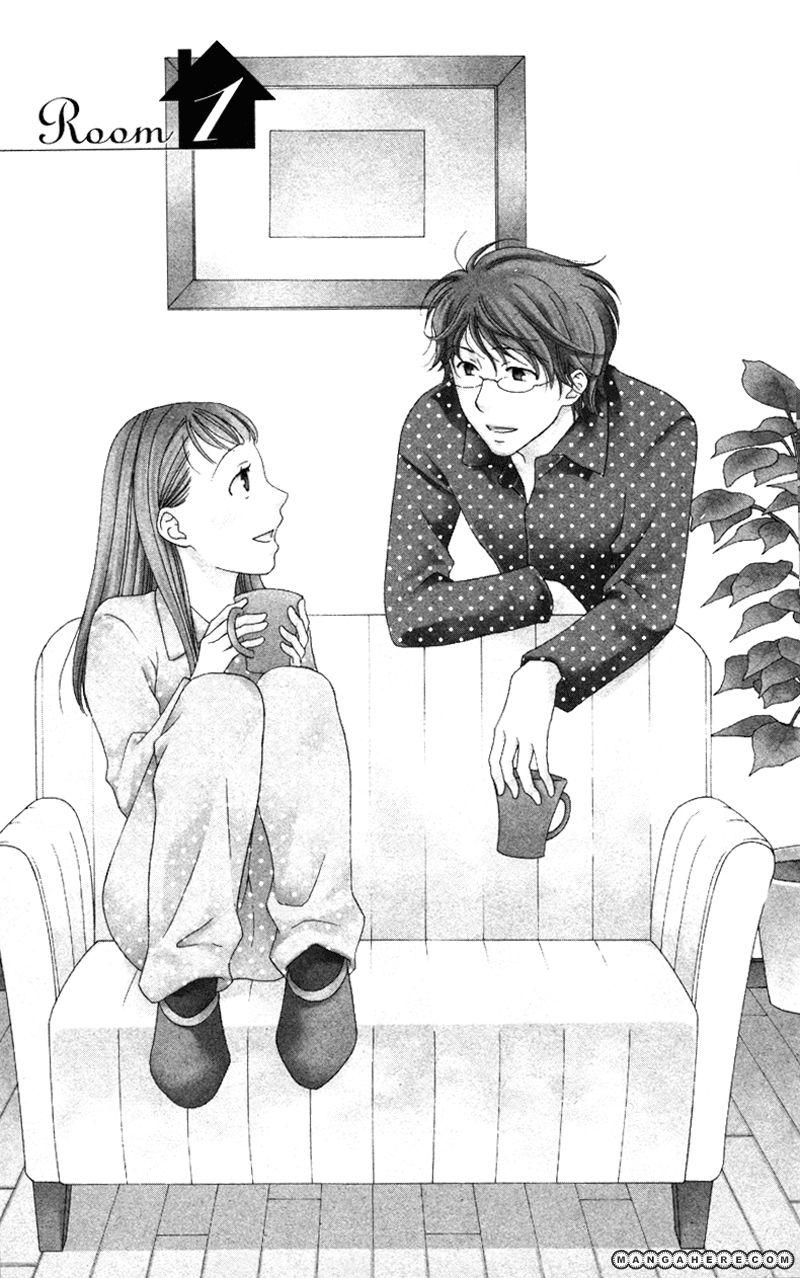 Anata ga Watashi to Kurashitara 1 Page 3