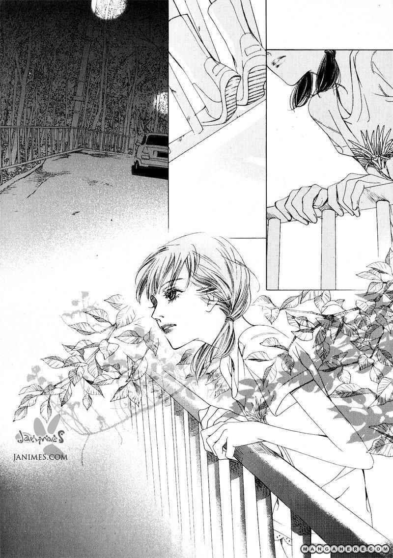 Nobody Knows (LEE Hyeon-Sook) 1 Page 2