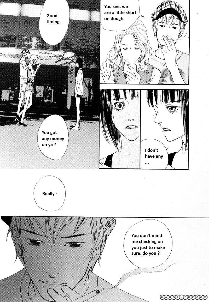 Nobody Knows (LEE Hyeon-Sook) 3.3 Page 2