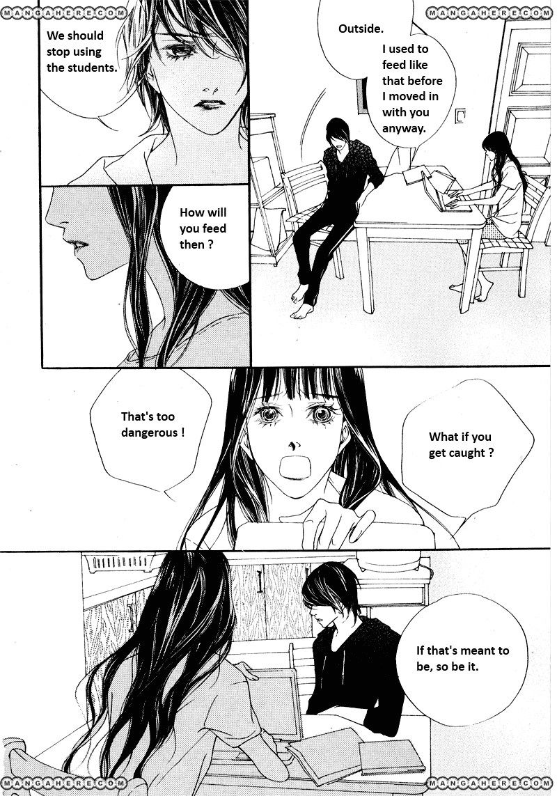 Nobody Knows (LEE Hyeon-Sook) 8.3 Page 1