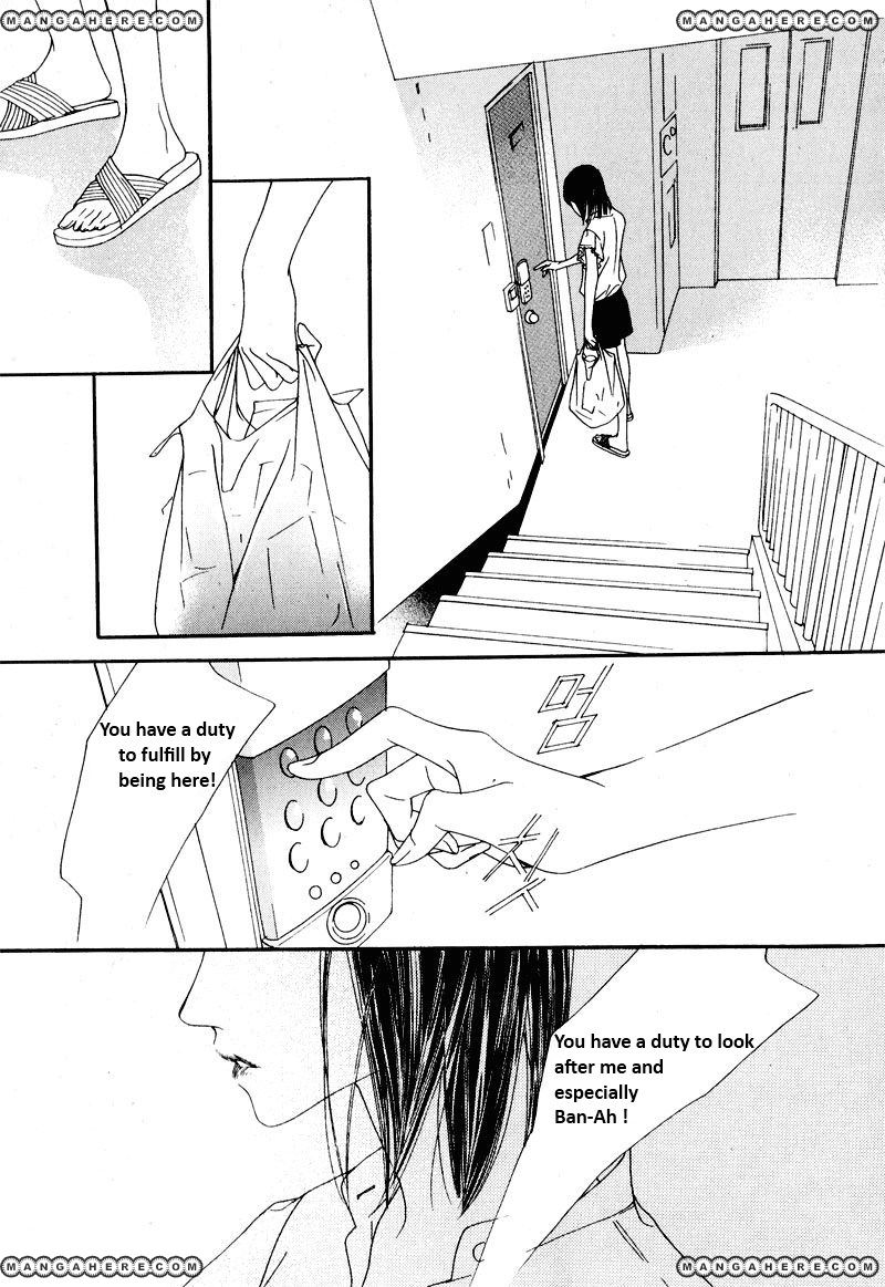 Nobody Knows (LEE Hyeon-Sook) 9.1 Page 2