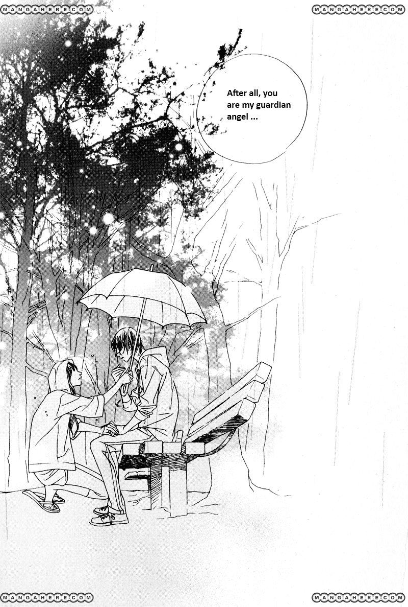 Nobody Knows (LEE Hyeon-Sook) 9.3 Page 2