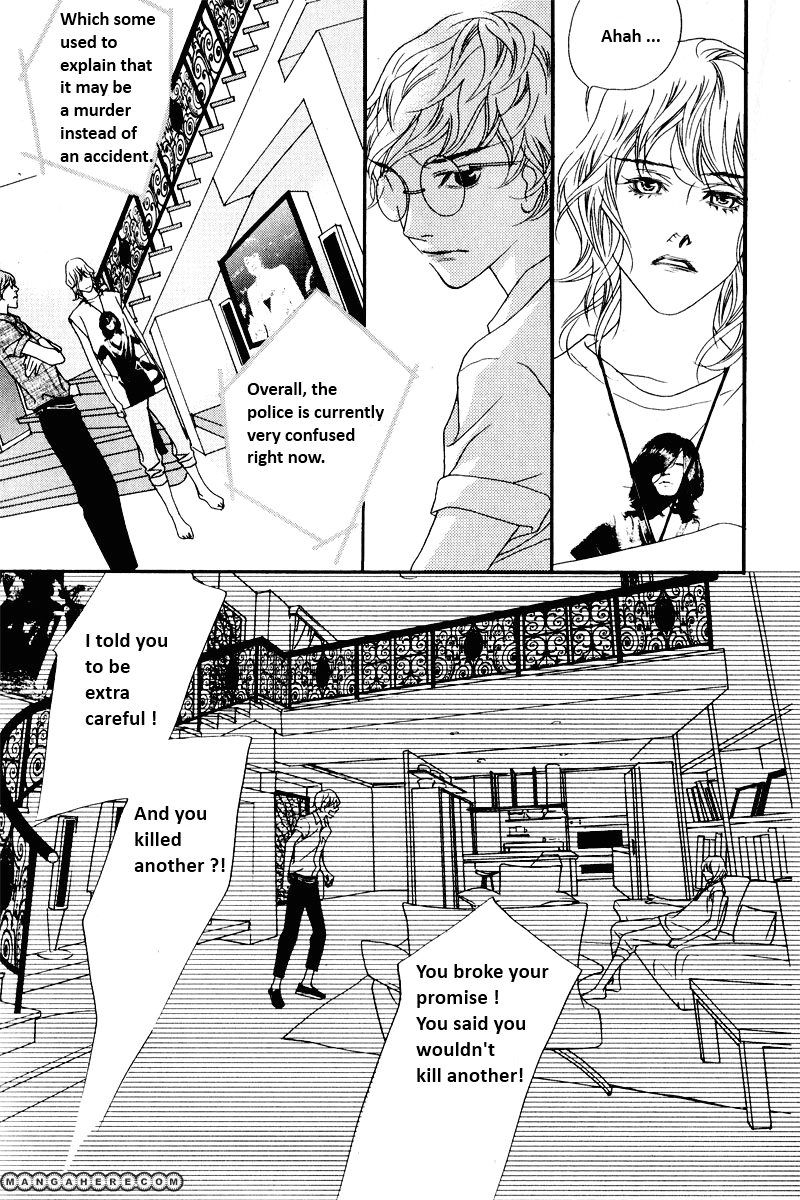 Nobody Knows (LEE Hyeon-Sook) 12.3 Page 2