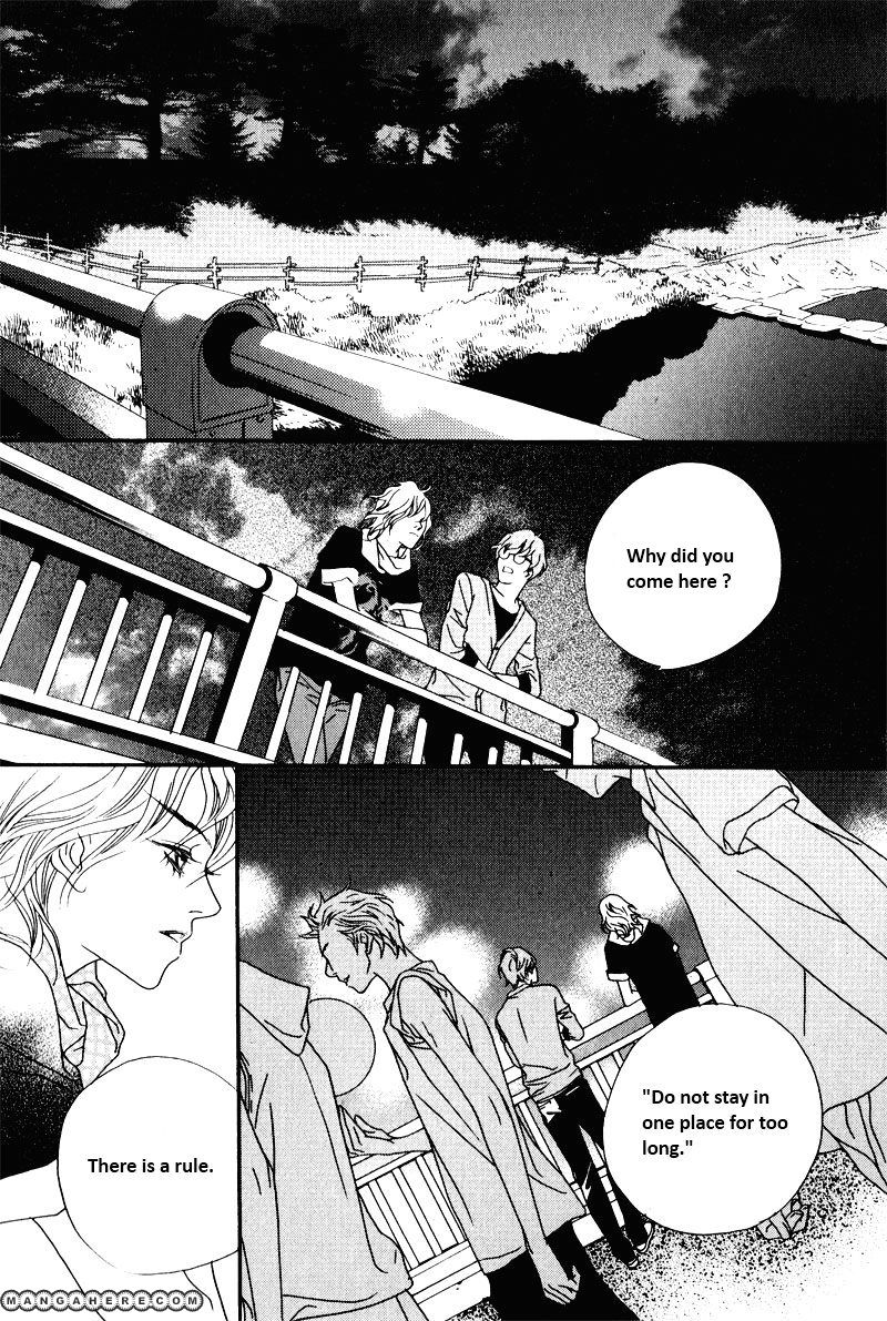 Nobody Knows (LEE Hyeon-Sook) 14.3 Page 2