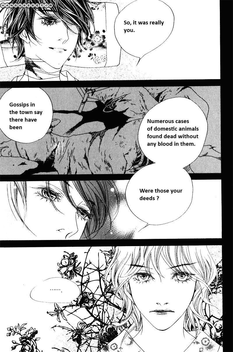 Nobody Knows (LEE Hyeon-Sook) 17.3 Page 2