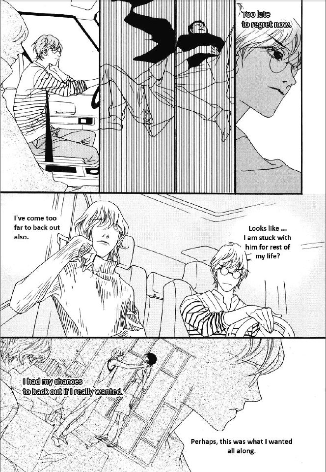 Nobody Knows (LEE Hyeon-Sook) 20.3 Page 2