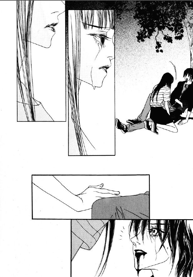 Nobody Knows (LEE Hyeon-Sook) 22.2 Page 2