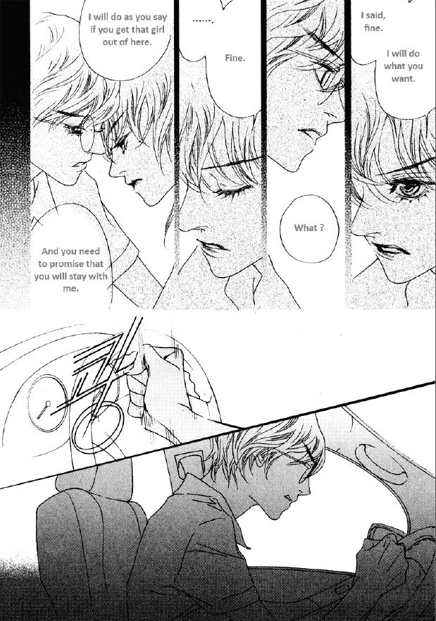 Nobody Knows (LEE Hyeon-Sook) 25.2 Page 2