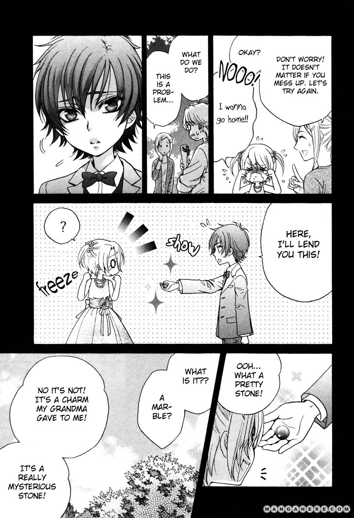 Love Stage!! 2 Page 21
