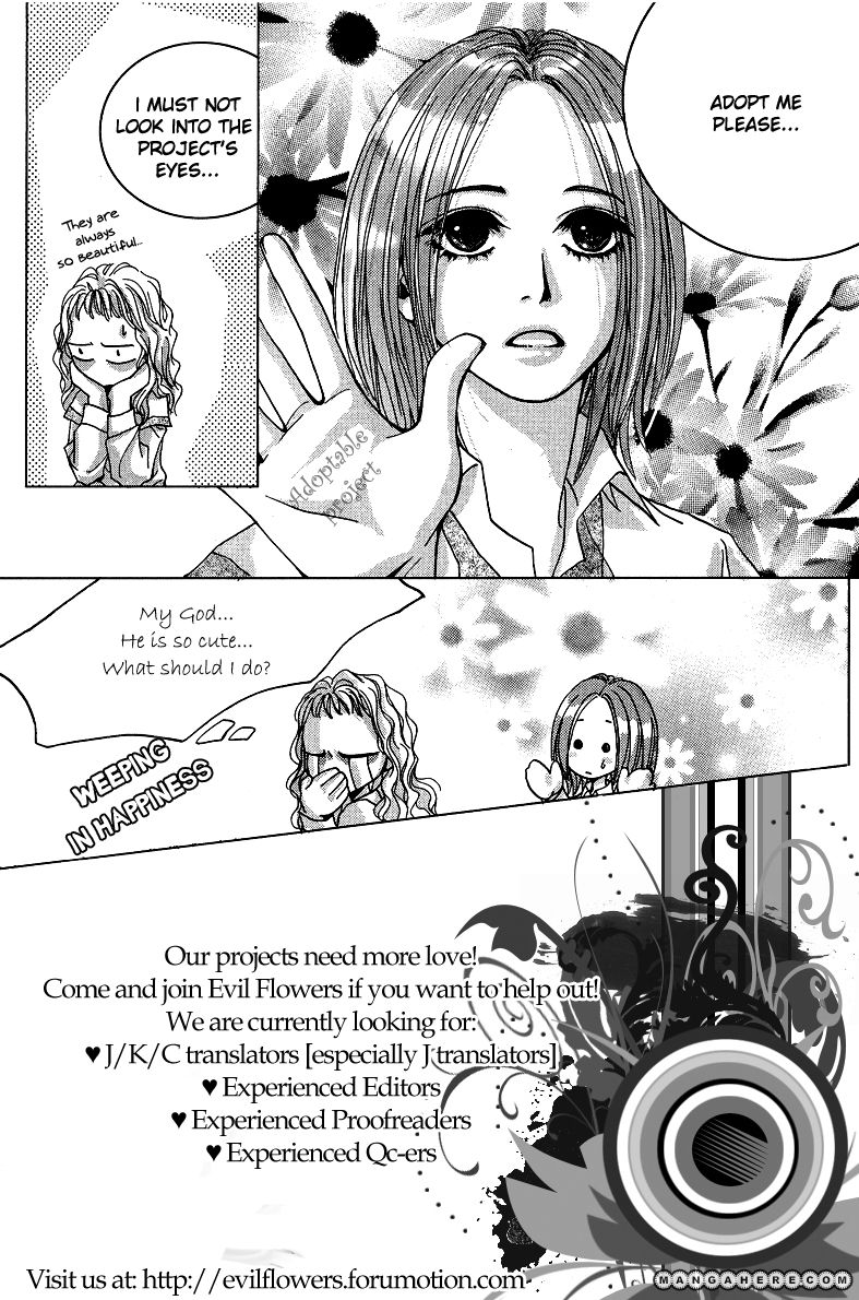 Heaven's Mail 2 Page 1