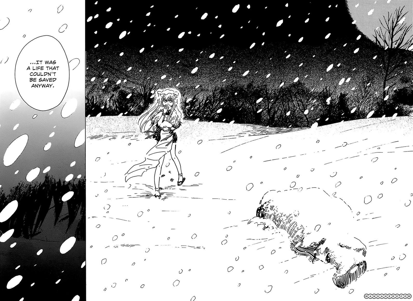 Shuukaku no Juunigatsu 4 Page 2