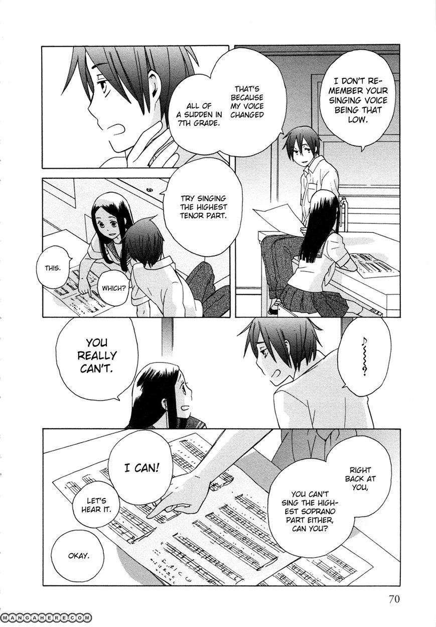 14 Sai No Koi 8 Page 2