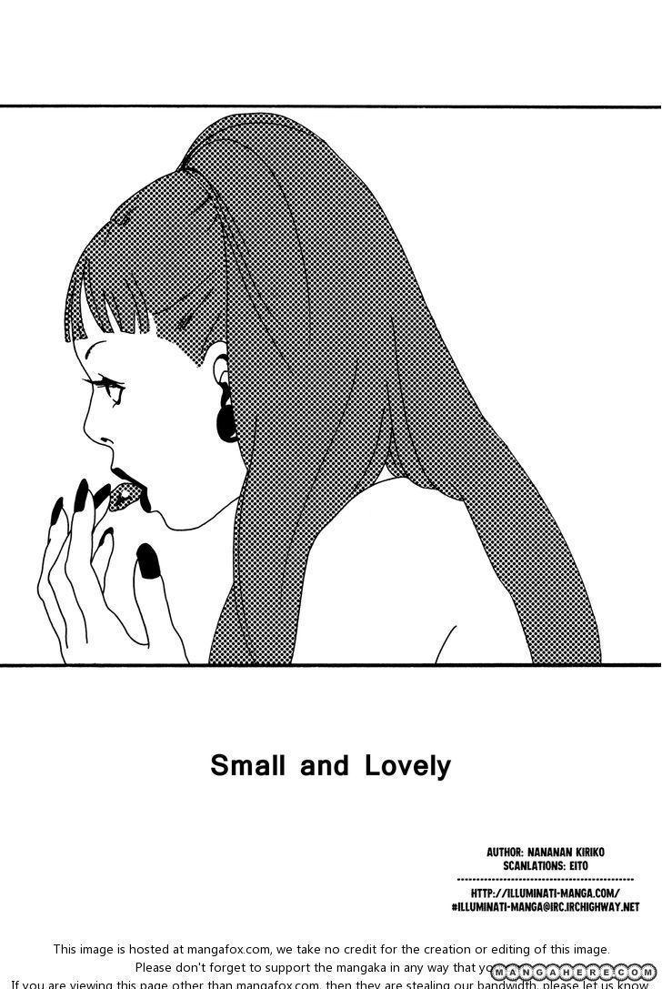 Itaitashii Love 9 Page 1