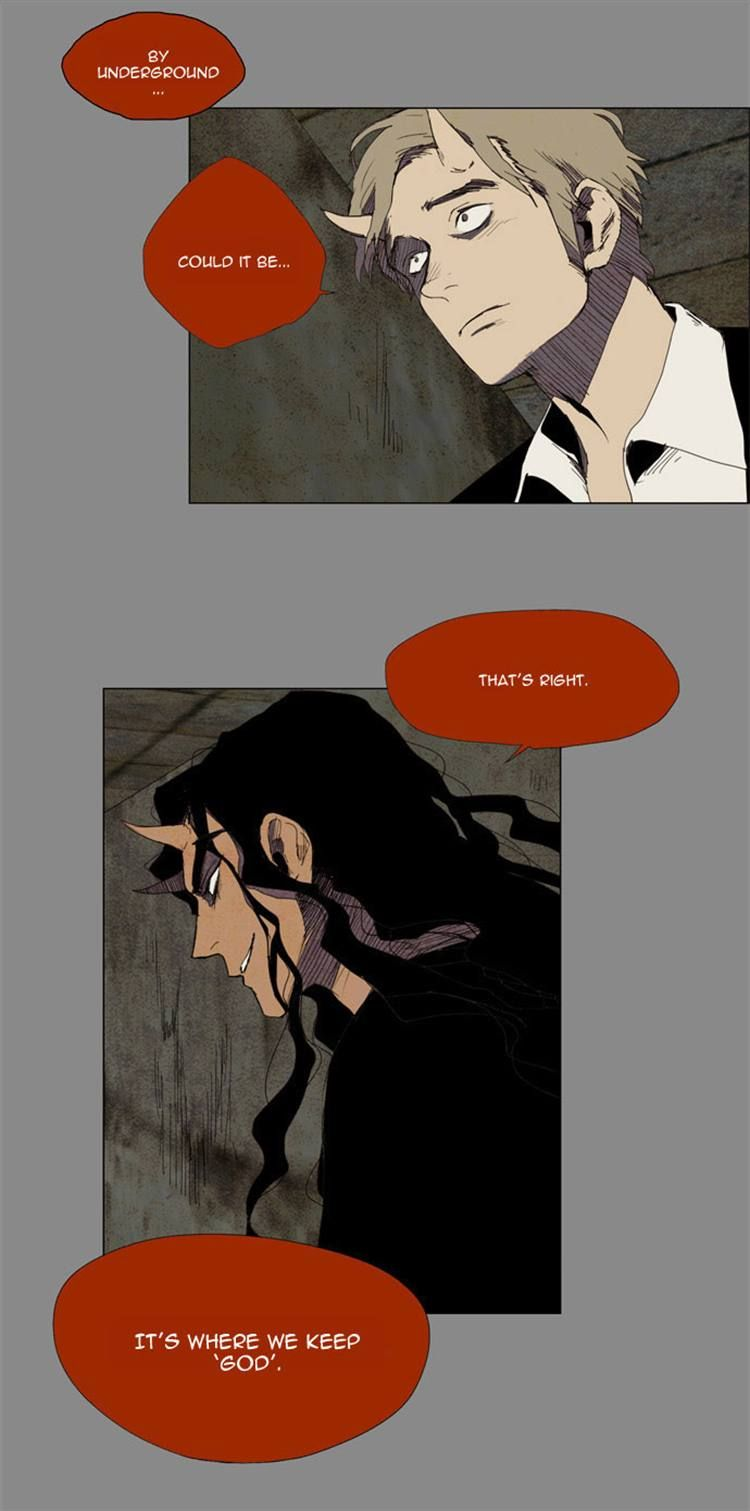 Itaitashii Love 24 Page 1