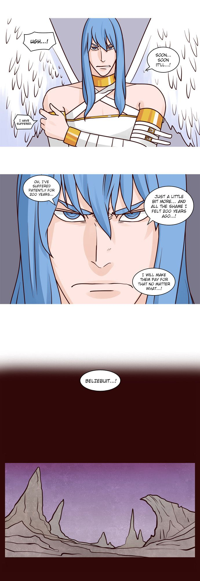 The Devil King Is Bored 56 Page 2