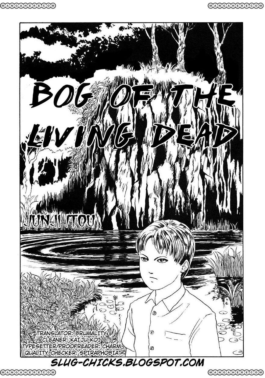 Itou Junji Kyoufu Manga Collection 2 Page 1