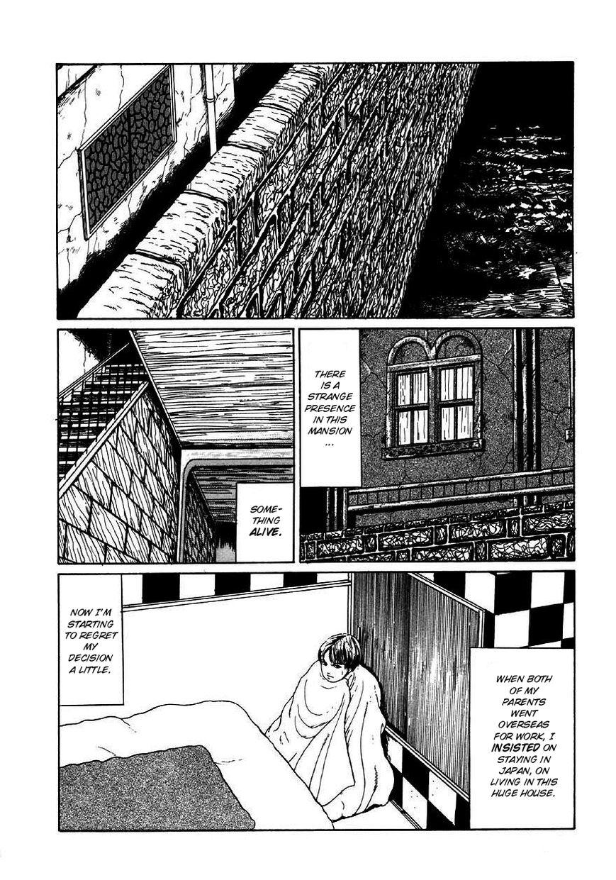Itou Junji Kyoufu Manga Collection 6 Page 2
