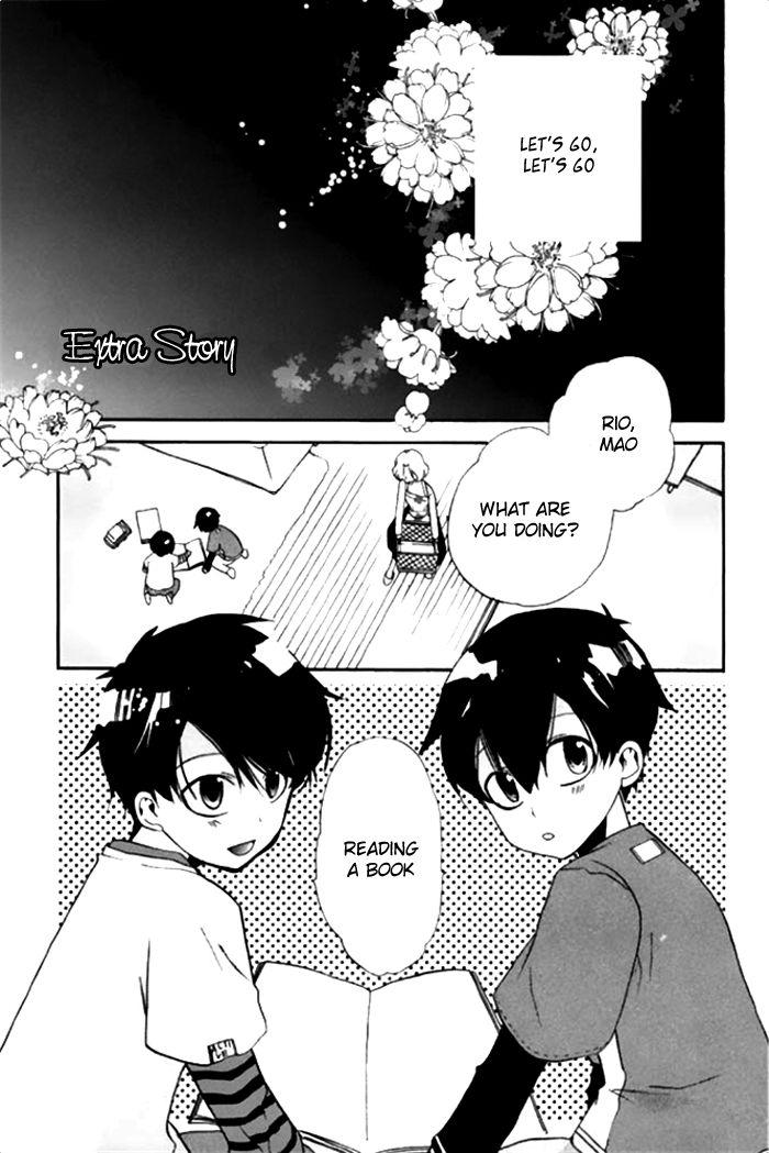 Mahoutsukai no Neko 20.5 Page 2