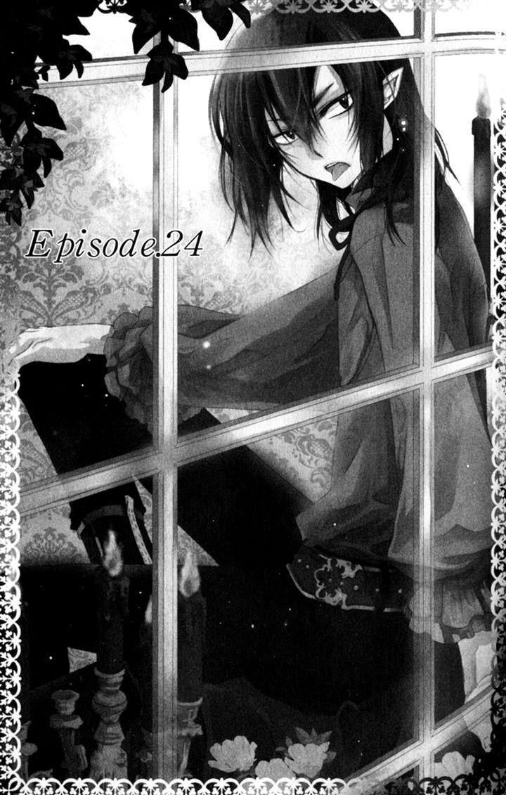 Mahoutsukai no Neko 24 Page 1