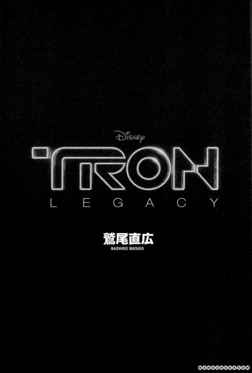 Tron: Legacy 1 Page 2