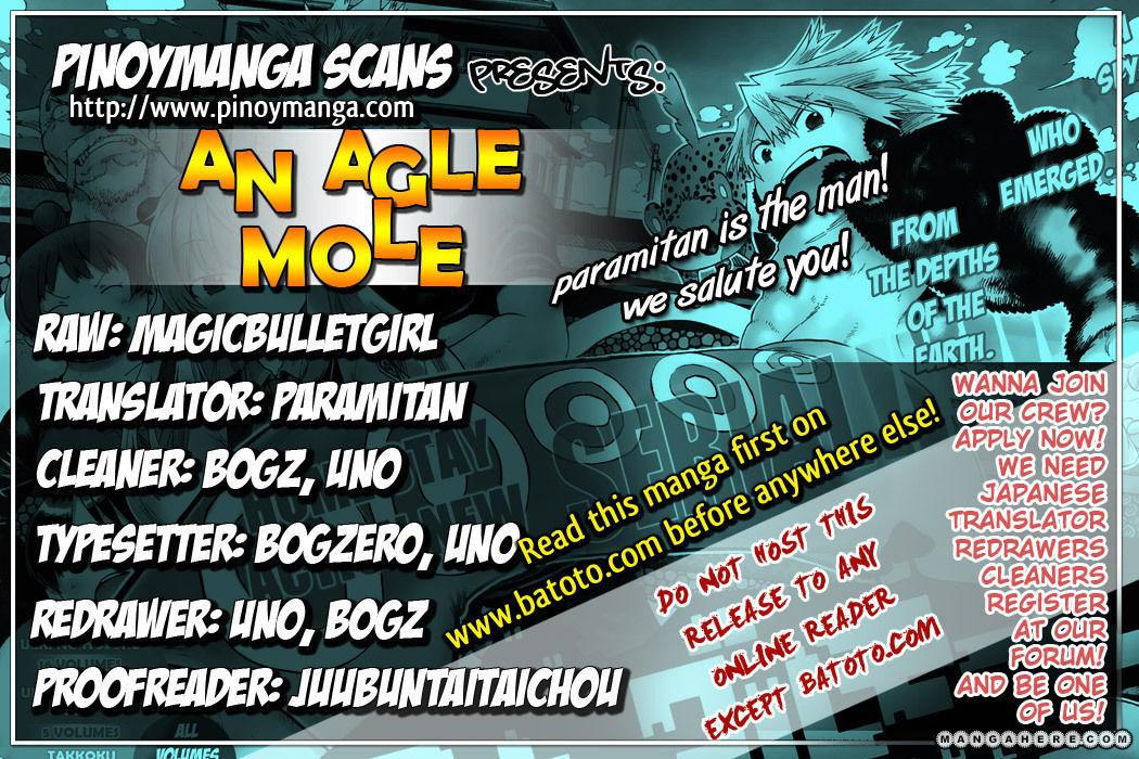 Anagle Mole 5 Page 1