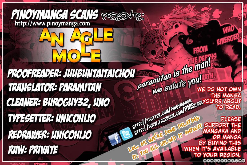 Anagle Mole 9 Page 1