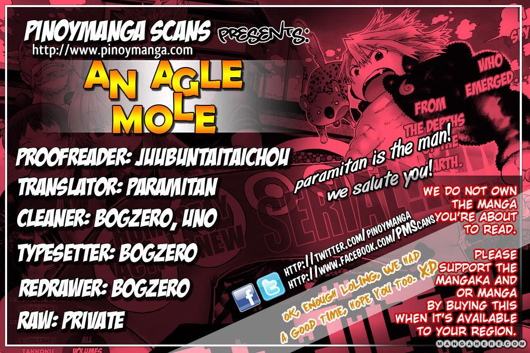 Anagle Mole 10 Page 1