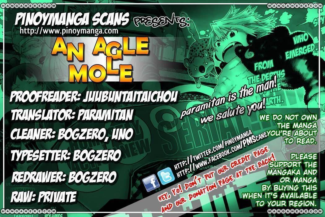 Anagle Mole 11 Page 1