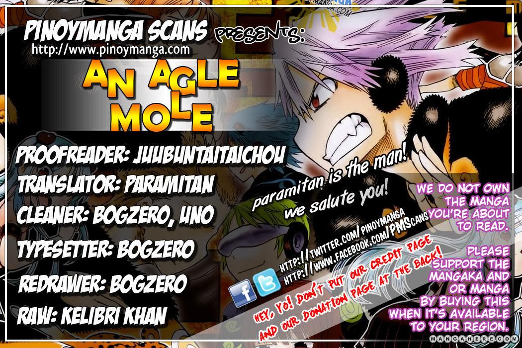Anagle Mole 13 Page 1