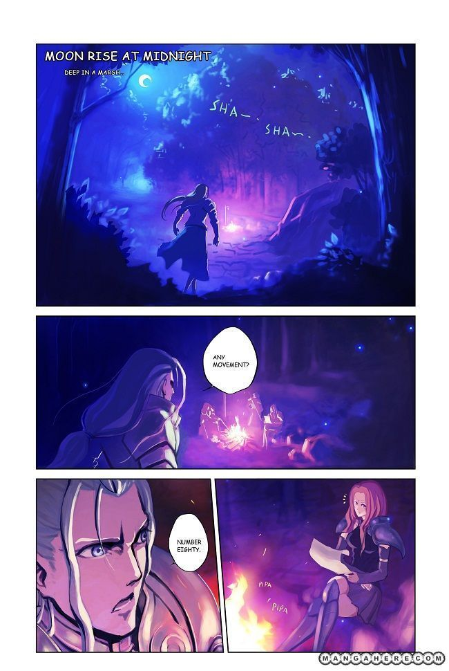 The Rostical Users 1 Page 1