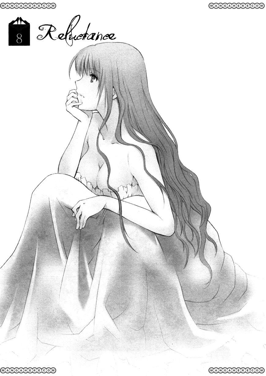 Fukigen Cinderella 8 Page 2