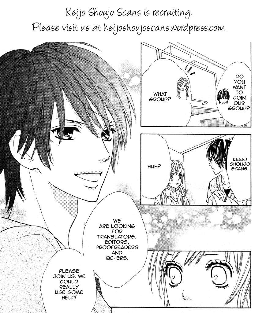 Ookami Shoujo To Kuro Ouji 1 Page 2
