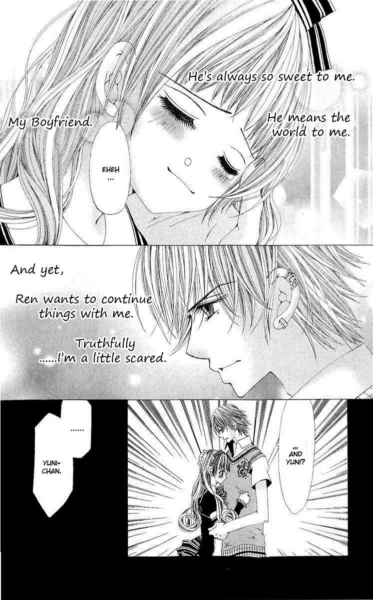 Renai Shinjuu 4 Page 3