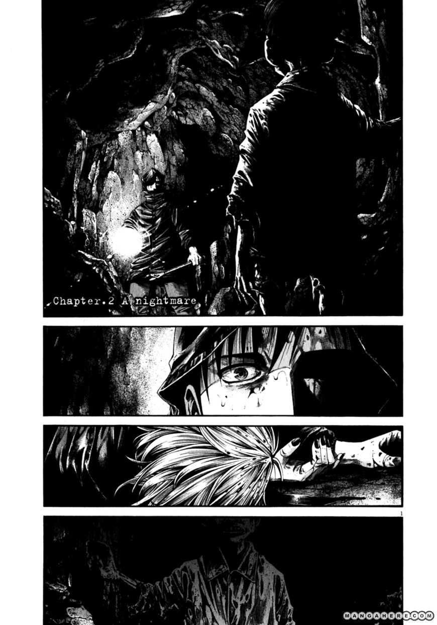 Hideout 2 Page 2