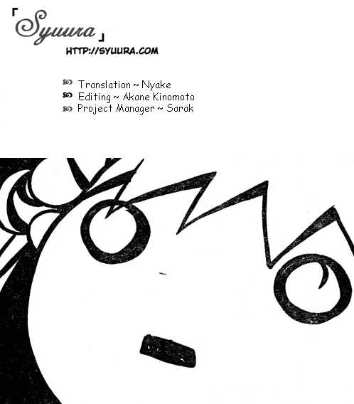 Kamichama Karin 18 Page 2