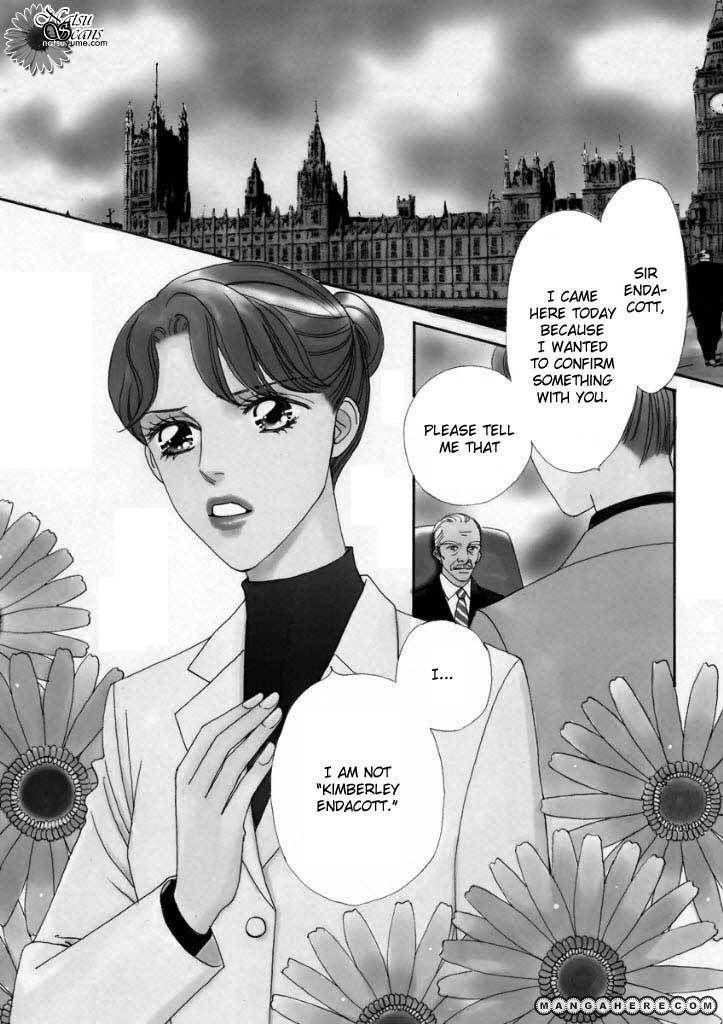 Akai Kami wa Yuuwaku no Shirush 1 Page 2