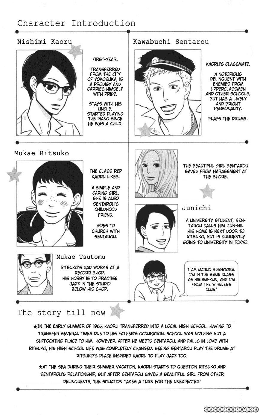 Sakamichi no Apollon 6 Page 2