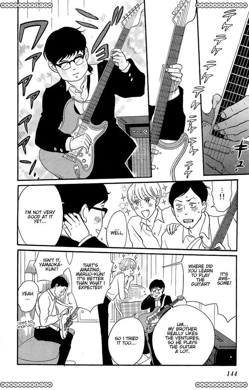 Sakamichi no Apollon 20 Page 2