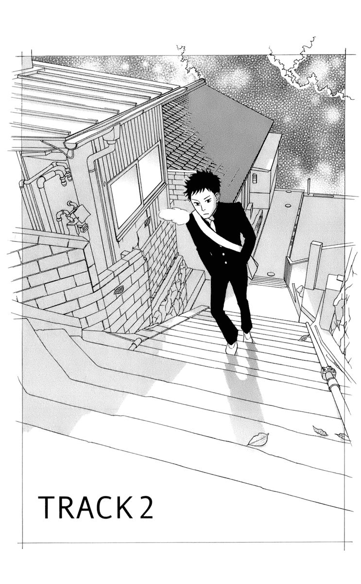 Sakamichi no Apollon 47 Page 1