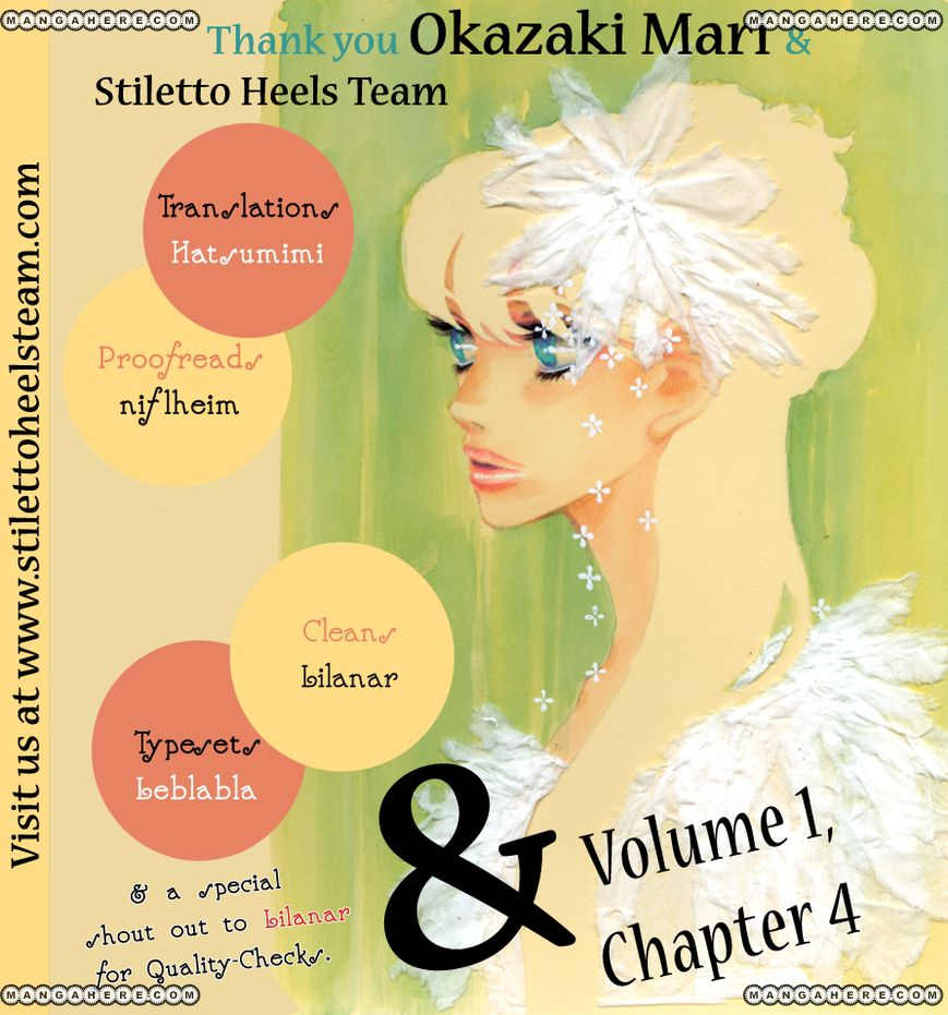 And (Okazaki Mari) 4 Page 1