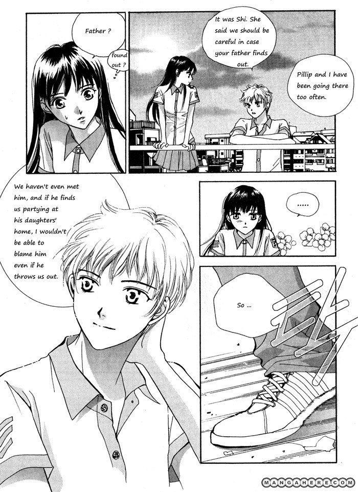 Shiwhamong 4 Page 3