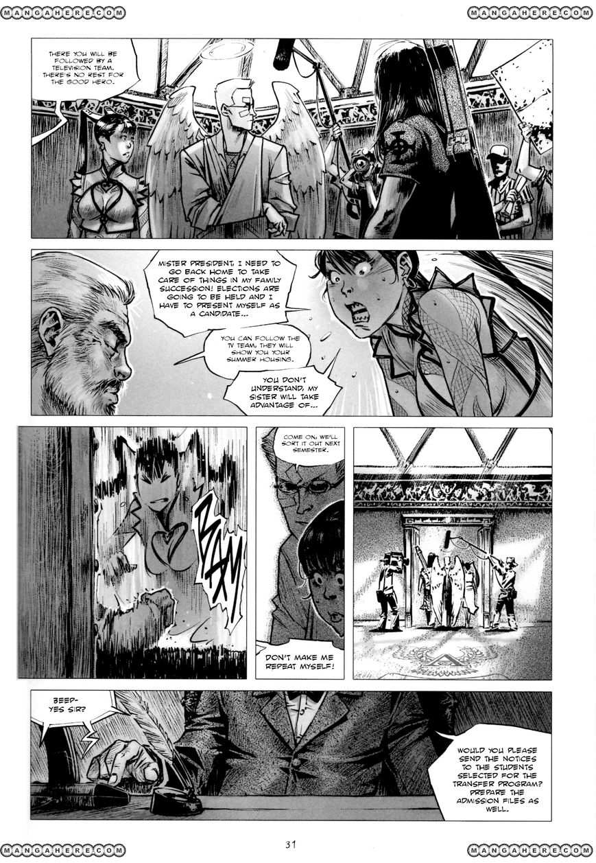 Freaks' Squeele 16 Page 2