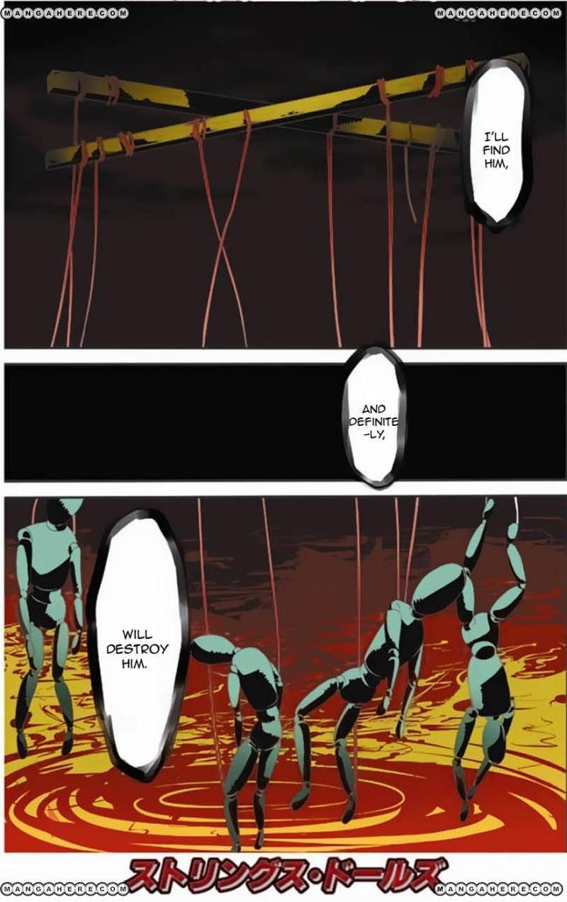 Strings Dolls 1 Page 2