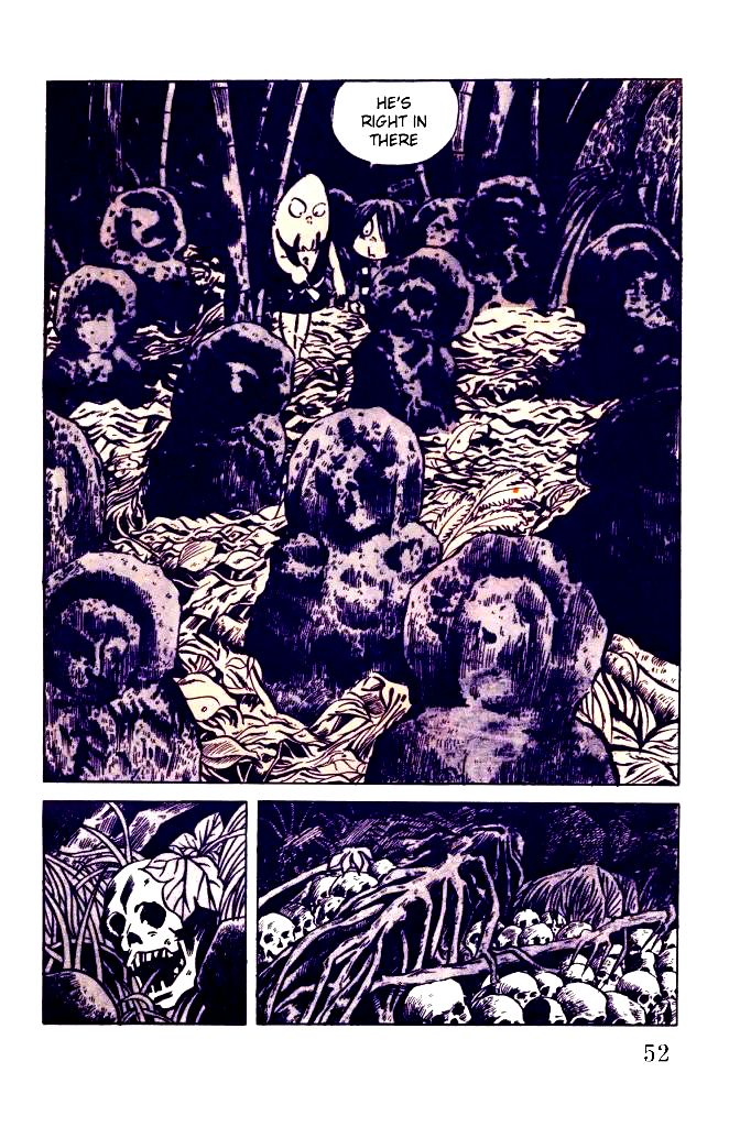 Gegege No Kitarou 15.2 Page 2