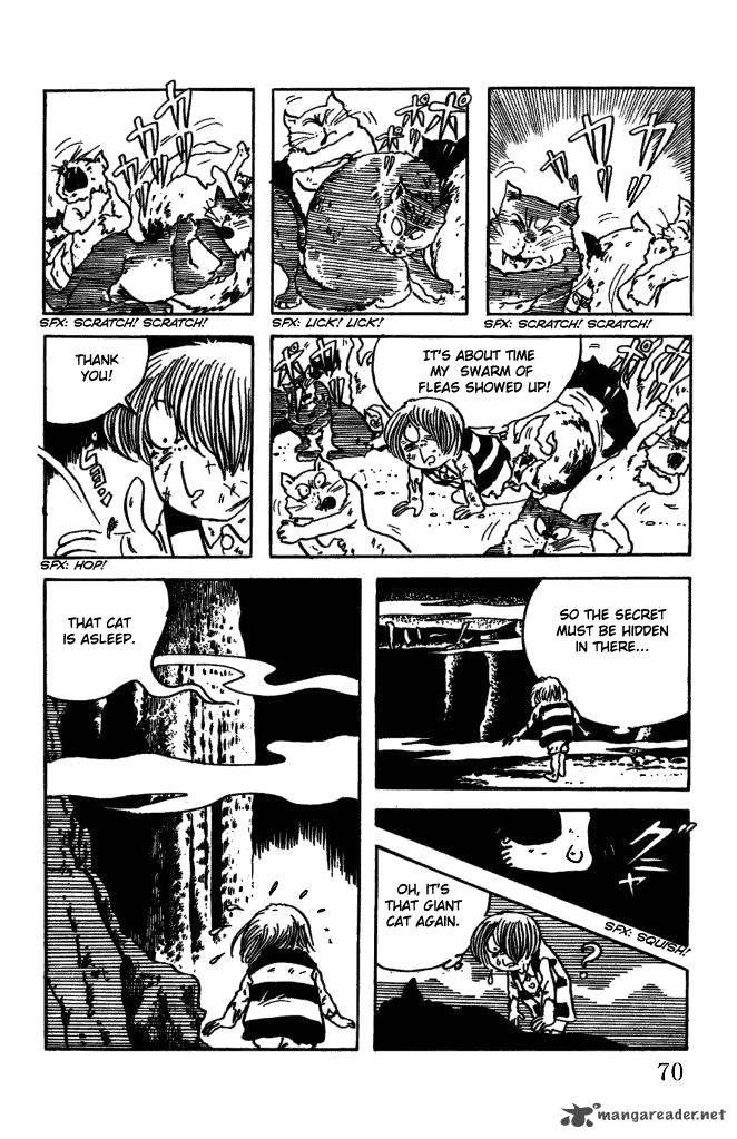 Gegege No Kitarou 20 Page 3