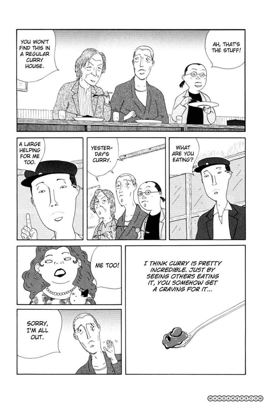 Shinya Shokudou 2 Page 2