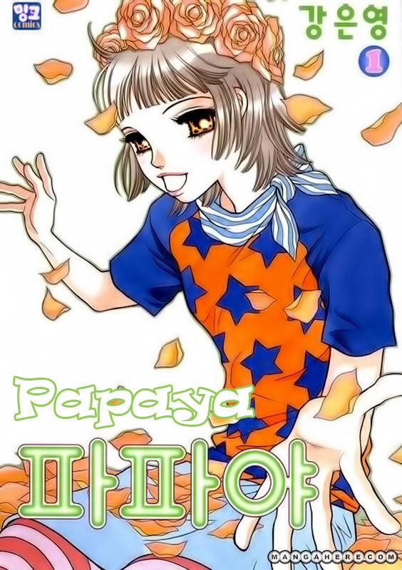 Papaya 1 Page 2