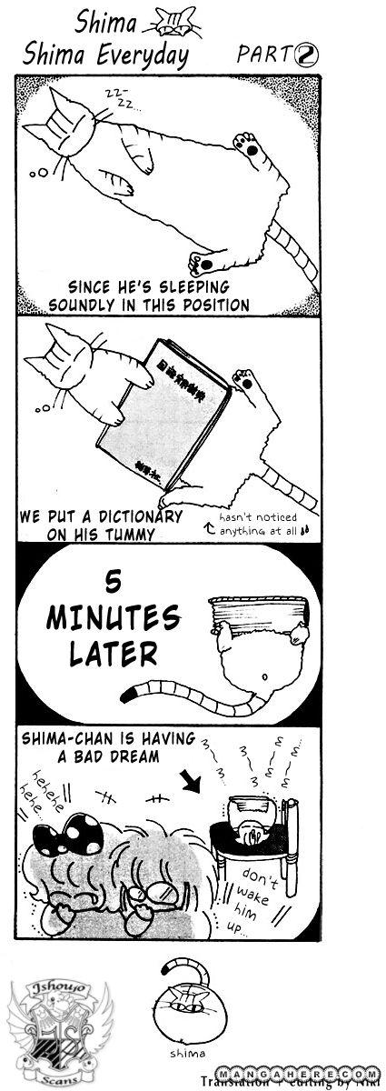 Shima Shima Everyday 2 Page 1