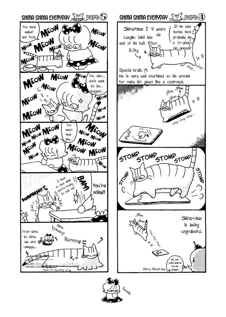 Shima Shima Everyday 10 Page 2