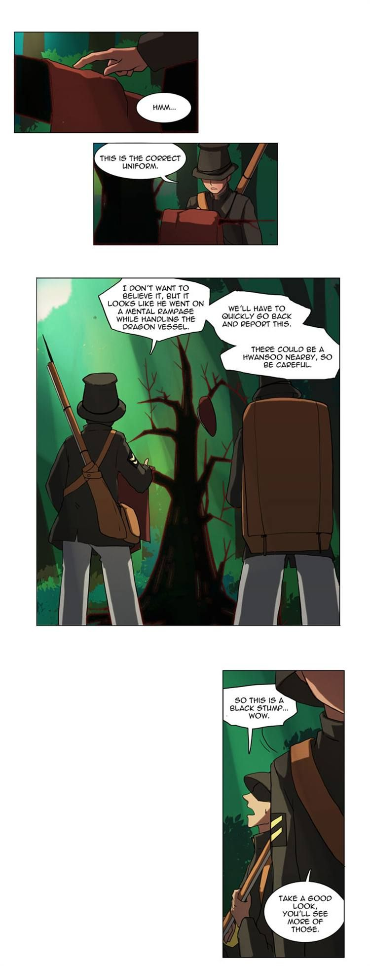 Abide in the Wind 6 Page 3